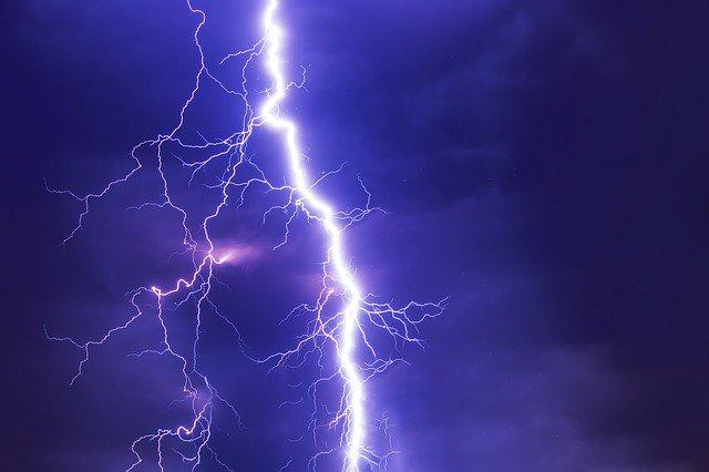 NOx emissions from Lightning